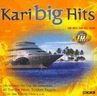 Kari big Hits (Das Clubschiff, 1999, RTL Serie) Spike, Los del Rio, Adi.. [2 CD]