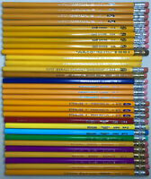 LOT 30 USA VINTAGE PENCILS Oriole, Arco, Herald Square, Honor Roll, Sterling +++