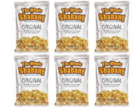 The Whole Shabang Popcorn 6 Pack - 5oz Bags