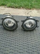 ROVER 75 45 25 200 400 MGF MGTF ZR ZS ZT FOG LIGHTS COPPIA