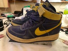 Nike Air Force 1 High Mid 90s Canvas UK8 US9
