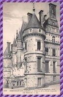 Carte Postale - BAGNOLES-DE-L'ORNE - Château de la roche Bagnoles