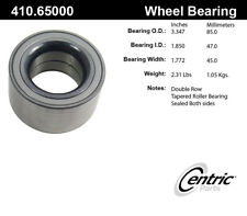 Wheel Bearing and Race Set-4 Door Rear Centric 410.65000E