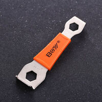 Topeak Bicycle Repair Wrench For Cycling MTB Tool Chainring Nuts Cover