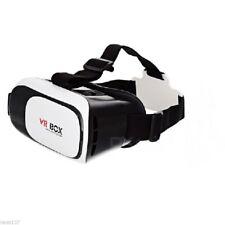 Casque Réalité Virtuelle 3D VR BOX Jeu Vidéos, Vidéos, Film, ...
