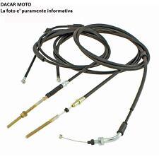 163595030 RMS Transmission gaz doubleuse mixer PIAGGIO50FLY 2T2007