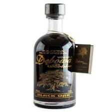 (EUR 31,29/L)  Debowa Polska Black Oak Vodka schwarze Eiche Wodka 40% vol. 700ml