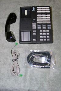 Refurbished Avaya Spirit 24-Button Speaker Phone (Black)