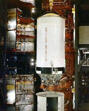 Saturn V Stages 1 And 2 Apollo 6 Nasa 8x10 Silber Halogen Fotodruck