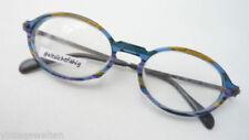 Markenlose ovale Vollrandbrillen