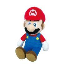 Super Mario Bros. peluche Mario 27 cm