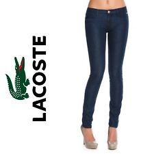 $135 ✨ EARNEST SEWN 10361 Lacoste Audrey Skinny Stretch Jeans Size 27