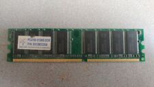 Super Talent 512MB DDR 333MHz PC2700  DIMM Made in USA with Samsung chips