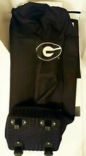University of Georgia Bulldogs Luggage Roller... !