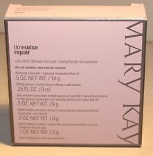 Mary Kay Time Wise Repair Volume-firm Deluxe Mini Kit NIB.   expired 02/18