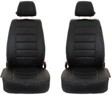 Auto Sitzbezüg Schonbezüge Kunstleder Autositzbezug Maßgefertigt VW PASSAT 3C B6