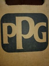 New listing Ppg Envirocron Chestnut Brown Powder Coating Paint Pcta29123 46Lbs