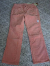 "WOMEN'S ""SONOMA"" LIFE & STYLE MODERN FIT STRAIGHT CORDUROYS, 6 SHORT, NWT"