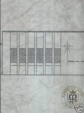 Bloomfield HIlls MI Marian High School yearbook 1998