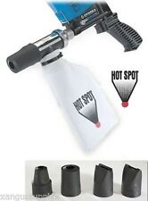 Hot Spot Blast Recovery Bag For Speed Blaster System HS2020