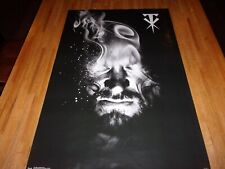 WWE : The Undertaker Poster ( 22 1/8 X 34 WWF )