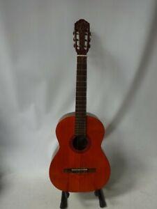 Vintage 1970s Di Giorgio Bel Son Classic Acoustic Guitar
