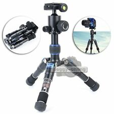 BEXIN M225S Portable Mini Tripod Stand & V30 Ball Head For Camera DSLR Camcorder