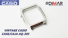 VINTAGE CASE/CAJA  CASIO AQ-303 NOS