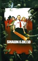 Dossier De Presse Du Film Shaun of the Dead De Edgar Wright