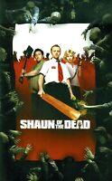 Dossier De Presse Du Film Shaun of the Dead De Edgar Wright