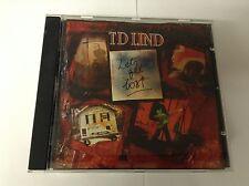 T.D. Lind - Let's Get Lost CD