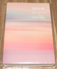 BTS BANGTAN BOYS 花樣年華 The Most Beautiful Moment In Life THE NOTES 1 ENGLISH Ver.
