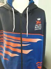 Bowls England Jacket 3XL