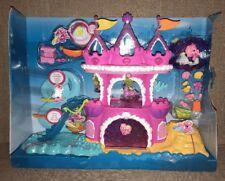 My Little Pony Mermaid Pony Castle