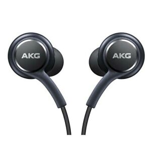 AKG Earphones original with Mic For all Samsung model S10+,S9 S8,s7,s6,s5,note9