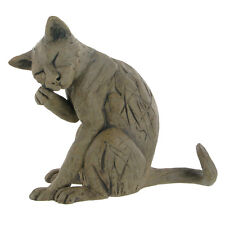 MIlo Cat sculpture by Pippa Hill