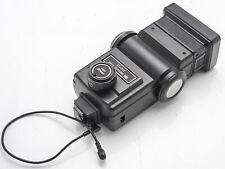 Vivitar Auto Thyristor 285 Blitz Flash Aufsteckblitz Photoflash - Mittenkontakt