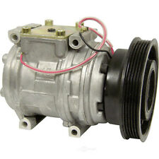 A/C Compressor-10PA15C Compressor Assembly UAC fits 90-95 Toyota Celica 2.2L-L4