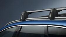 2 Barras de techo de aluminio QuickFix Renault Talisman Sport tourer Estate