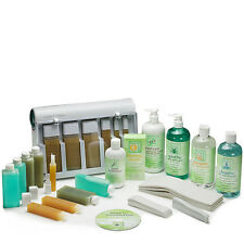 Clean & Easy Waxing Spa Full Kit 240v
