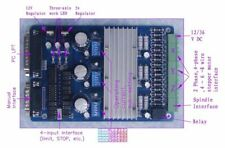 EUWantai CNC3 assi Stepper Driver Controller Board TB6560 motore per kit Router