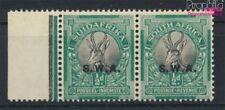 Namibië - Southwest 132-133 horizontaal Echtpaar postfris MNH 1930 Po (9253128