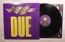 Elektradrive – Due LP