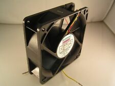 Mechatronics F1238H12B2 120 x 120 x 38mm 12v Fan 0.440A 5.3 Watts 3000RPM OL0359