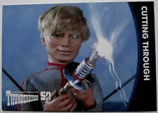 THUNDERBIRDS 50 YEARS - Card #13 - Gerry Anderson - Unstoppable Cards Ltd 2015