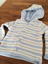 Matalan 100% Cotton Boys' Coats, Jackets & Snowsuits (0-24 Months)