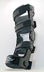 Knee Brace DonJoy 4Titude Size L Right Knee Brace - Knee Brace