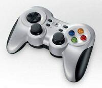 Logitech Wireless Game pad F710