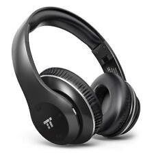 TaoTronics TT-BH028 Sealed type Bluetooth Headphones Hands-Free Calling New