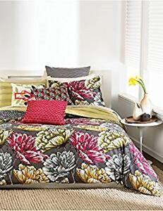 "Bar III Bedding 14"" X 20"" Lyla Axis Decorative Pillow - MSRP $70.00"